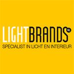 Lightbrands kortingscode