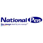 National Pen kortingscode