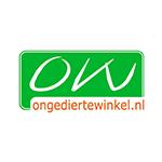 Ongediertewinkel.nl kortingscode