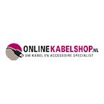 Onlinekabelshop kortingscode
