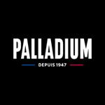 Palladium kortingscode