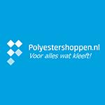 Polyestershoppen kortingscode