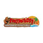 PonyparkCity kortingscode