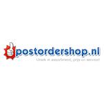 Postordershop