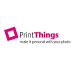 Print Things kortingscode