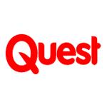 Quest kortingscode