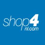 Shop4nl kortingscode